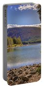Lake Mary Forest Star Portable Battery Charger
