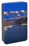 Lake Mead Portable Battery Charger