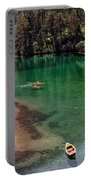 Lake Portable Battery Charger