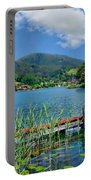 Lake Schliersee Portable Battery Charger