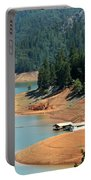 Lake Shasta Portable Battery Charger
