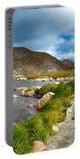 Lake Summit Tundra Path Portable Battery Charger