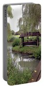 Lake Swing And Bridge Portable Battery Charger