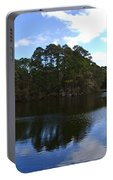 Lake Thomas Hilton Head Portable Battery Charger