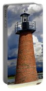 Lake Toho Lighthouse 002  Portable Battery Charger