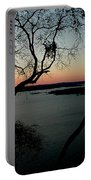 Lake Travis Portable Battery Charger