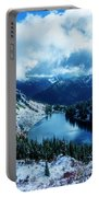 Lake Valhalla Portable Battery Charger
