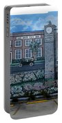 Lake Wales Florida Mural Portable Battery Charger