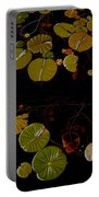 Lake Washington Lilypad 8 Portable Battery Charger