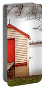 Lake Wendourie Boathouse Portable Battery Charger