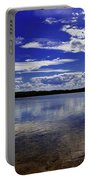 Lake Wollumboola Memories  Portable Battery Charger