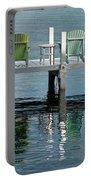Lakeside Living Portable Battery Charger