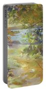 Lakeside Sunglow Portable Battery Charger