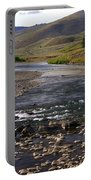 Lamar Valley 3 Portable Battery Charger