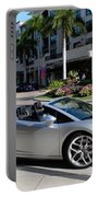 Lamborghini Gallardo Lp560 Portable Battery Charger