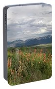 Lamoille Summit 2016 Portable Battery Charger