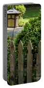 Lamp And Gate Portable Battery Charger