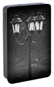 Lamppost Portable Battery Charger