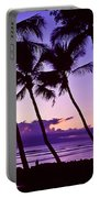 Lanai Sunset Portable Battery Charger