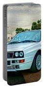 Lancia Delta Hf Integrale Evoluzione Portable Battery Charger