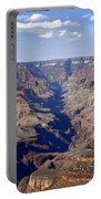 Land Of Many Canyons Portable Battery Charger