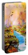 Land Of Oz Portable Battery Charger