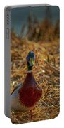 Landed Duck #g2 Portable Battery Charger