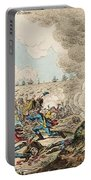 Landing In Great Britain Portable Battery Charger