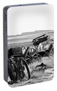 Landscape Galisteo Nm A10b Portable Battery Charger