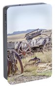 Landscape Galisteo Nm A10i Portable Battery Charger