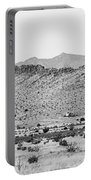 Landscape Galisteo Nm I10o Portable Battery Charger