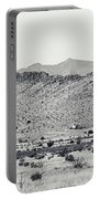 Landscape Galisteo Nm I10p Portable Battery Charger
