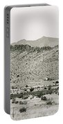 Landscape Galisteo Nm I10q Portable Battery Charger