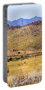 Landscape Galisteo Nm I10s Portable Battery Charger