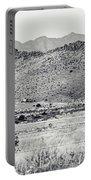 Landscape Galisteo Nm I10u Portable Battery Charger