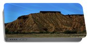 Landscape Scenery Valley Of Fire  Portable Battery Charger