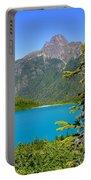 Landslide Lake Portable Battery Charger