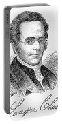 Langdon Cheves (1776-1857) Portable Battery Charger