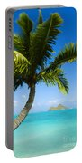 Lanikai Palm Portable Battery Charger