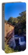 Lanterman's Mill Portable Battery Charger