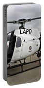 Lapd Air Division Portable Battery Charger