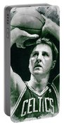 Larry Bird - 03 Portable Battery Charger