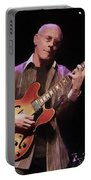 Larry Carlton Portable Battery Charger