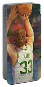 Larry Legend Portable Battery Charger