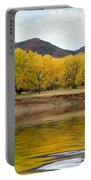 Las Animas Fall Portable Battery Charger