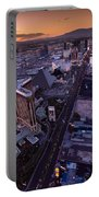 Las Vegas Strip Aloft Portable Battery Charger