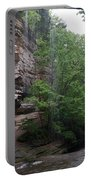 Lasalle Canyon Starved Rock State Park Portable Battery Charger