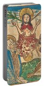 Last Judgment Portable Battery Charger