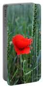 Last Poppy Portable Battery Charger