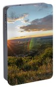 Last Rays Portable Battery Charger
